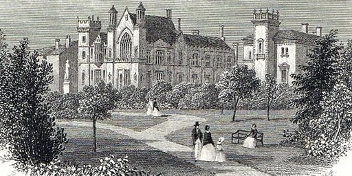 Winckley Square Heritage Weekend Guided Walk: Former Residents