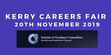 IGC Kerry Careers Fair tickets