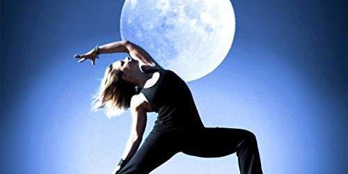 Moon Flow Sunday Night Yoga
