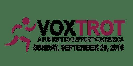 Vox Trot: 5K Fun Run