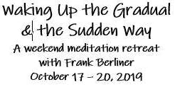 Frank Berliner Meditation Retreat