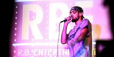 RBE Music Showcase 31
