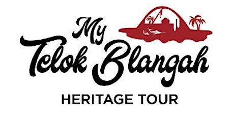 My Telok Blangah Heritage Tour (19 January 2020) tickets