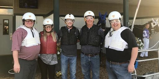 Top Notch of Indiana Careers in Construction Night at Hoosier Park