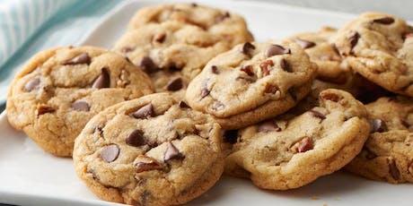 Cookies 'n Conversation:Domestic Violence Panelist Presentation tickets