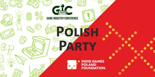 Polish Party at gamescom 2019