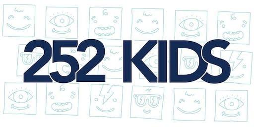 252Kids After School Club
