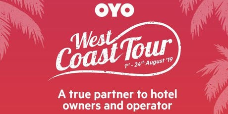 OYO West Coast Tour - Las Vegas tickets