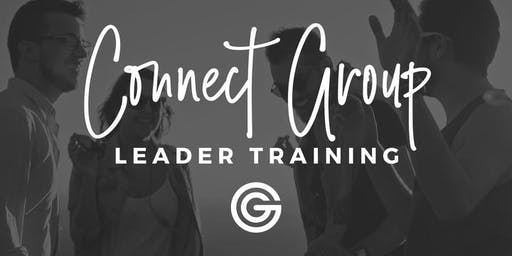 Connect Group Training