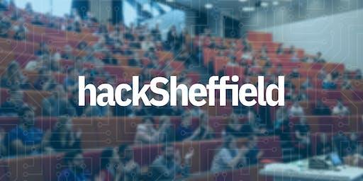 hackSheffield 5.0 [MLH]