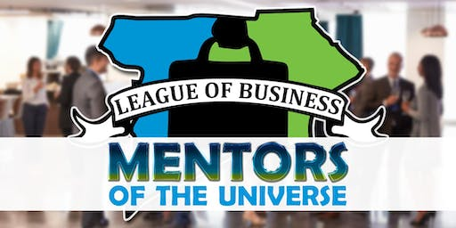 League of Business: Mentors of the Universe