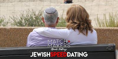 juutalainen nopeus dating San Diego