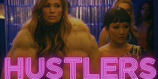 Hustlers Early Movie Screening