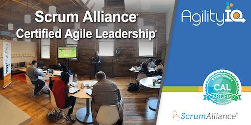 Certified Agile Leadership Training (CAL)