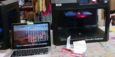 3D Printing: An Introduction
