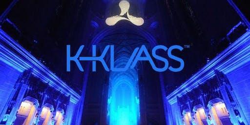 K Klass @ Rojo