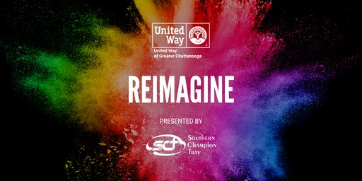 United Way Kickoff Luncheon: Reimagine