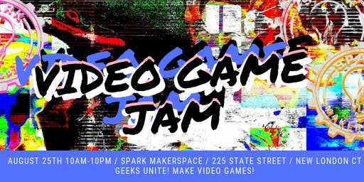 Video Game Jam