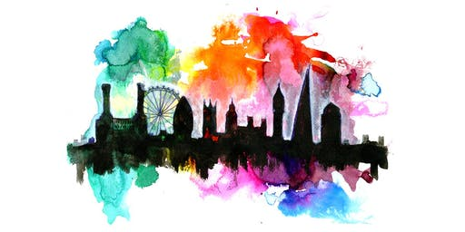 Paint London Afternoon!
