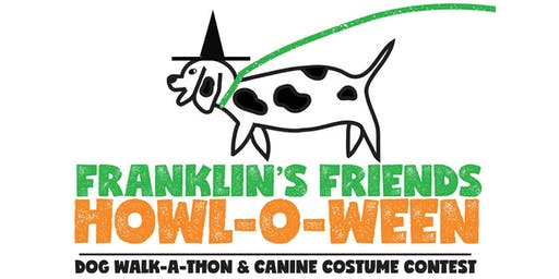 2019 HOWL-O-WEEN Dog Walk-a-Thon and Canine Costume Contest