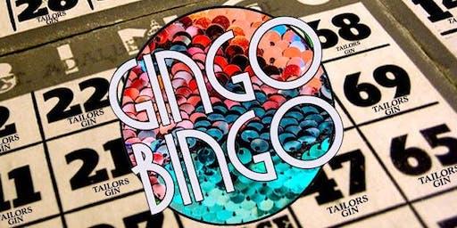 GINGO-BINGO