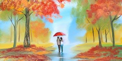 Paint Autumn Afternoon!