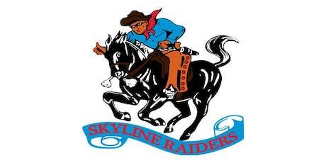 A Fantastic Voyage- Dallas Skyline High School  - Class of 1984 - 35th Reunion tickets