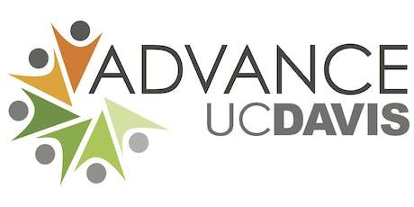 2019 ADVANCE Scholar Award Symposium tickets