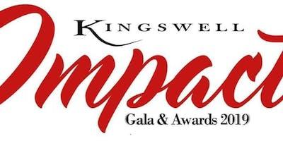 Kingswell Impact Gala & Awards 2019
