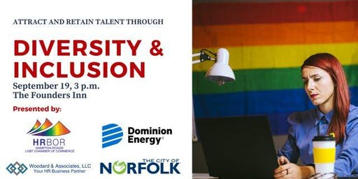 Diversity & Inclusion Session for Small Business