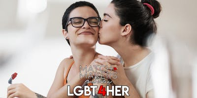 LGBT 4 HER - Matchmakers Speed ******* and Proud Charleston Age 34-49