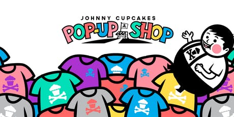 Johnny Cupcakes Pop Up at Mike Hess Brewing in North Park tickets