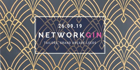 NetworkGIN tickets