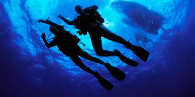 Basic Open Water SCUBA Certification