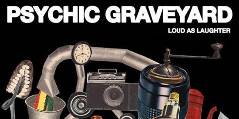 Psychic Graveyard, We The Creature, Valley Girls