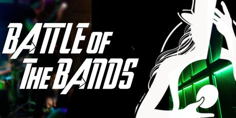 Battle of the Bands FINALS tickets