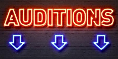 Concord's Got Talent - Open Auditions tickets