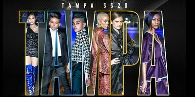 The Industry Fashion Show Tampa Florida Spring Summer 20
