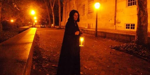 Haunted NYC Ghost Tour