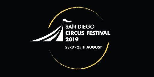 San Diego Circus Festival