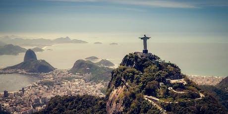 Excursão para o Rio de Janeiro com Hospedagem ingressos