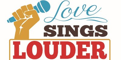 Love Sings Louder