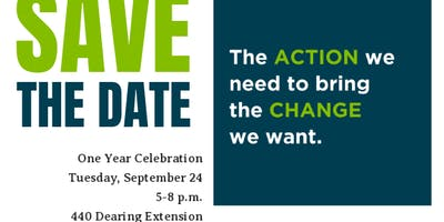 Envision Athens One Year Celebration & Community Update