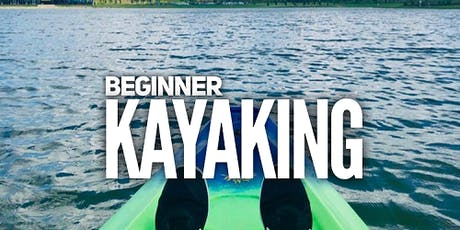 Beginner Kayaking Adventure tickets
