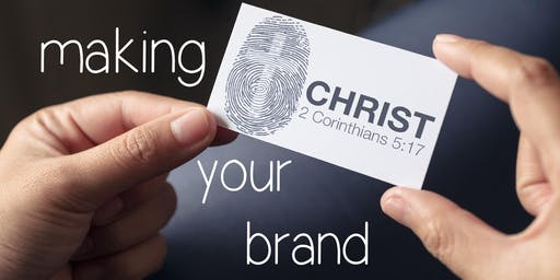 Making Christ Your Brand - Young Adult Weekend Bible Study
