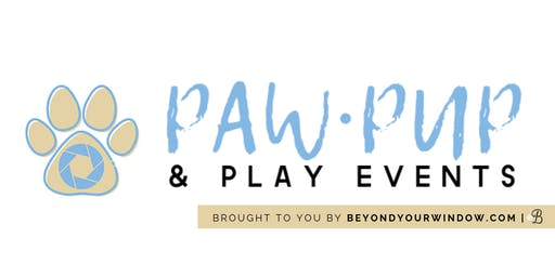PAW∙PUP & Play (October Doggie Meetup)