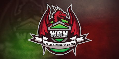 Welsh Gaming Network Summer Social (Video Games & Board Games) tickets