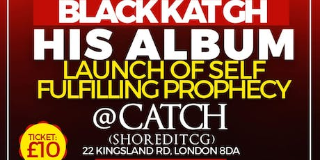 Black Kat Gh Afrobeat UK Album tickets
