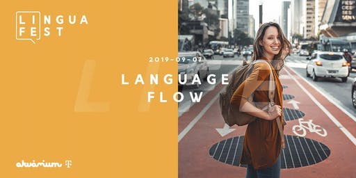 Feketeöves tudásnövelés - avagy használd az agyad! (LinguaFest Language Flow)