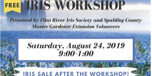 Iris Workshop